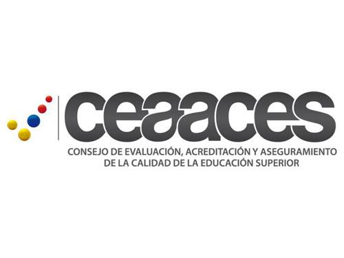 CEAACES | Consejo de Evaluación, Acreditación y Aseguramiento de la Calidad de la Educación Superior.