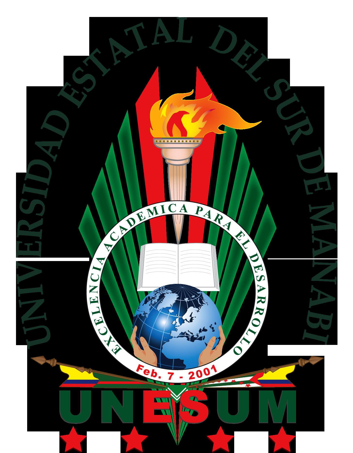 Universidad Estatal del Sur de Manabí (UNESUM)
