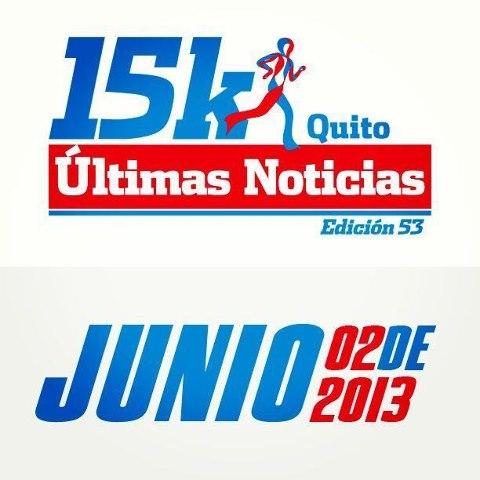Inscripciones Quito 15k Ultimas Noticias Carrera 2013