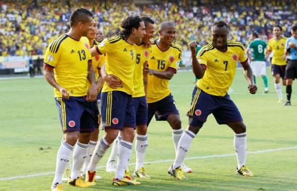 Convocados Selección Colombia para jugar con Ecuador Septiembre 2013
