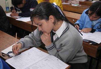 Estudiantes deberán rendir Nuevo Examen de Grado
