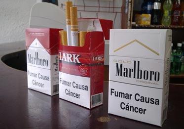 Los tabacos subieron de precio en Ecuador (2)