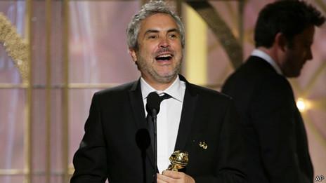 Ganadores 2014 Premios Globos de Oro 71 Edición