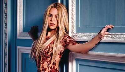 Shakira – Nunca me acuerdo de olvidarte [Video y Letra]
