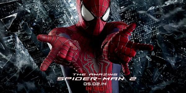 Trailer The Amazing Spider-Man 2 Video