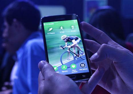 Comprar Samsung Galaxy S5 en Ecuador