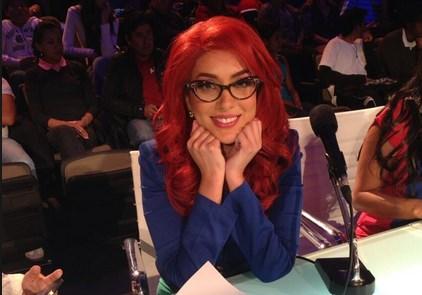 María Fernanda Ríos estará en Ecuador Tiene Talento 3