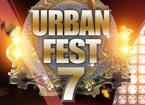 Concierto Urban Fest 7 Noviembre 2014
