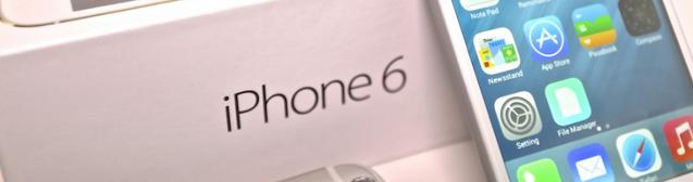 Esto gana Apple por cada iPhone 6 vendido
