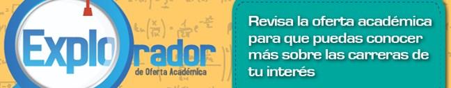 Consultar Oferta Académica por Carrea SNNA Ecuador