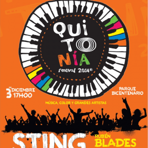 Quitonia Festival 2014
