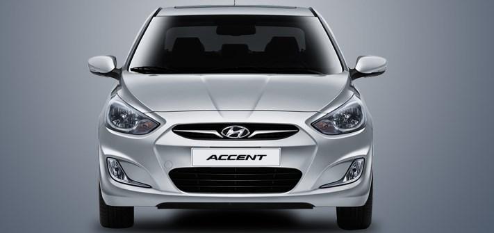 Hyundai Accent 2015 en Ecuador