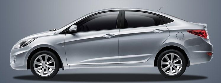 Hyundai Accent 2015 en Ecuador1