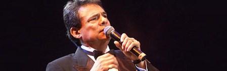 Concierto José José en Ecuador 2015
