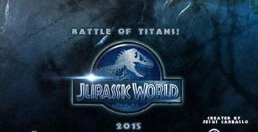 Jurassic World - Fecha Estreno en Ecuador 2015