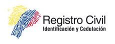 Hora de Atención Registro Civil Ecuador