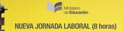 Jornada Laboral de Profesores en Ecuador