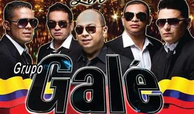 Concierto La Sonora Ponceña y Grupo Gale Julio 2015