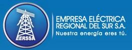 Empresa Eléctrica Regional del Sur Consulta Planilla de Luz