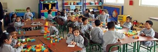 Edad mínima para ingresar a Inicial y Educación General Básica Ecuador