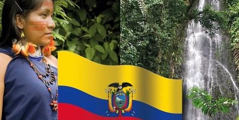 Himno Nacional del Ecuador en Idioma Shuar