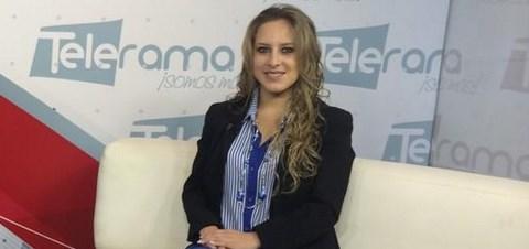 Carla Cevallos - Concejal de Quito