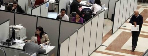 Lista de Documentos para Trabajar en el Sector Público