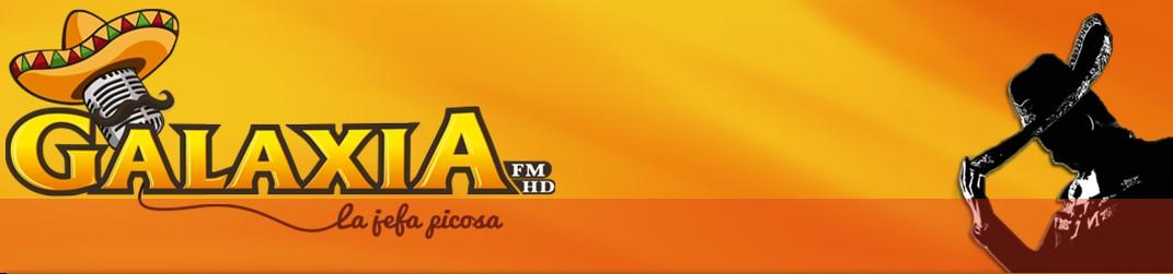 Radio Galaxia La Jefa en HD 88.5 FM Guayaquil 88.5 FM Quito