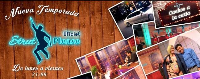 Canela TV Ecuador Street Please