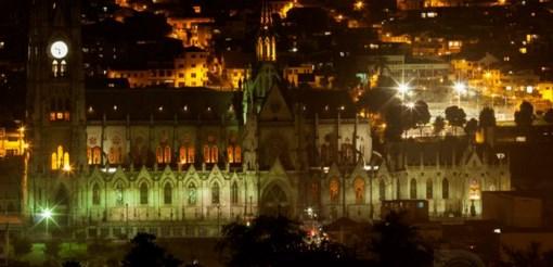 Lista de Poemas a Quito