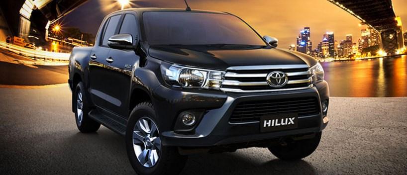 Características y Precio Toyota Hilux 2016 en Ecuador2