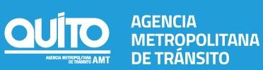 Consulta de Multas AMT Quito en Línea