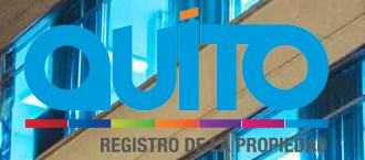 Formularios en Línea del Registro de la Propiedad Quito
