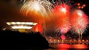 Lista Frases de Año Nuevo 2016