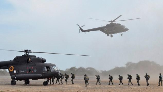 Resumen Día del Ejército Ecuatoriano (27 de Febrero)