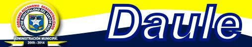Consultar Impuesto Predial del Cantón Daule
