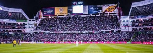 Liga de Quito vs América de Cali 24 Enero 2016