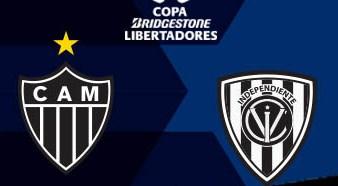 Atlético Mineiro vs Independiente del Valle 24 de Febrero 2016