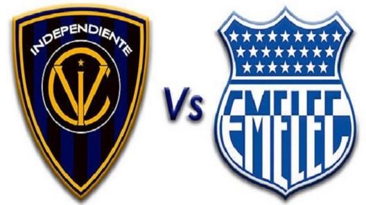 Independiente del Valle vs Emelec 05 de Marzo 2016