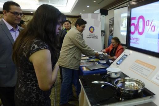 Cocinas de Inducción en Ecuador Ventajas y Desventajas