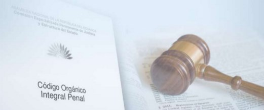 Descargar Código Orgánico Integral Penal en PDF