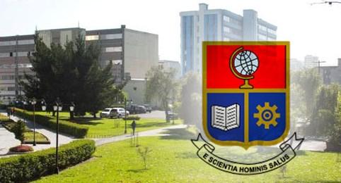 Lista de Carreras de la Escuela Politécnica Nacional