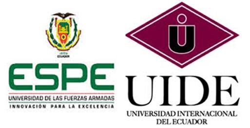 Nuevas Categorías de las Universidades Ecuatorianas 2016