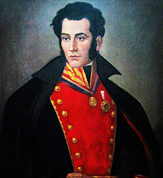 Resumen Biografía de Antonio José de Sucre