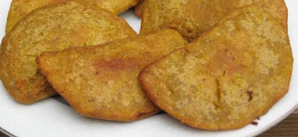 Empanadas de Verde (Receta y Preparación)