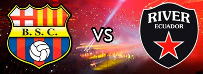 Barcelona vs River Plate 13 de Julio 2016