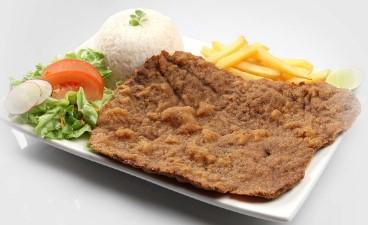 Carne Apanada (Receta y Preparación)