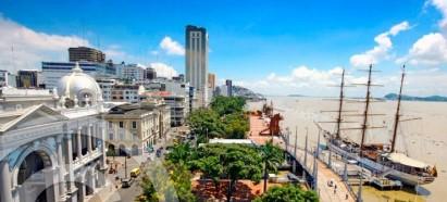 Lista de Frases a Guayaquil