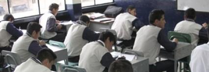 Ministerio de Educación Exámenes Remediales
