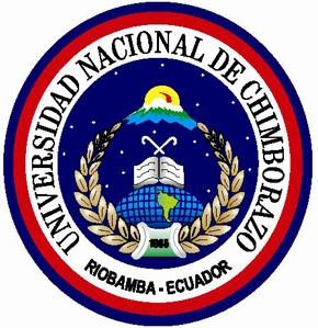 Lista Carreras de la Universidad Nacional de Chimborazo UNACH
